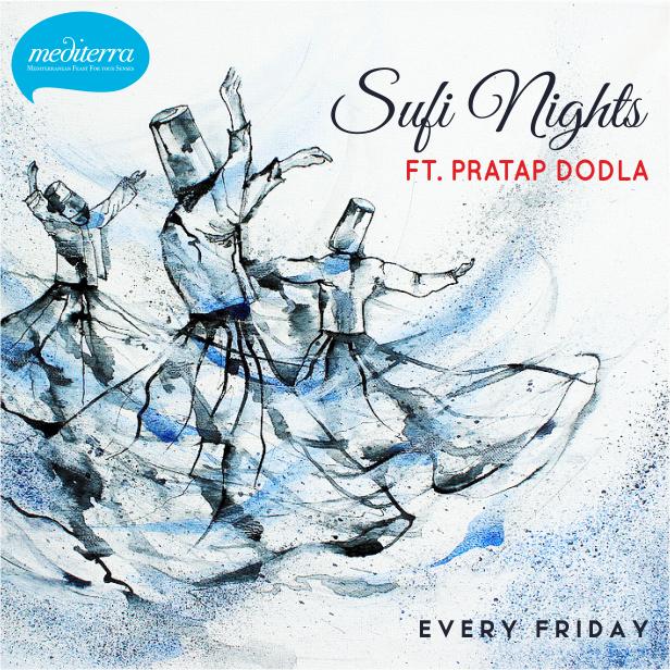Sufi Nights, Mediterra