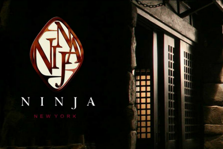Ninja New York