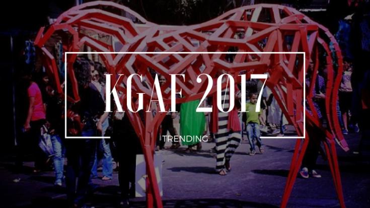 Kala Ghoda 2017