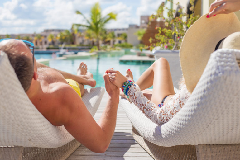 romantic resorts