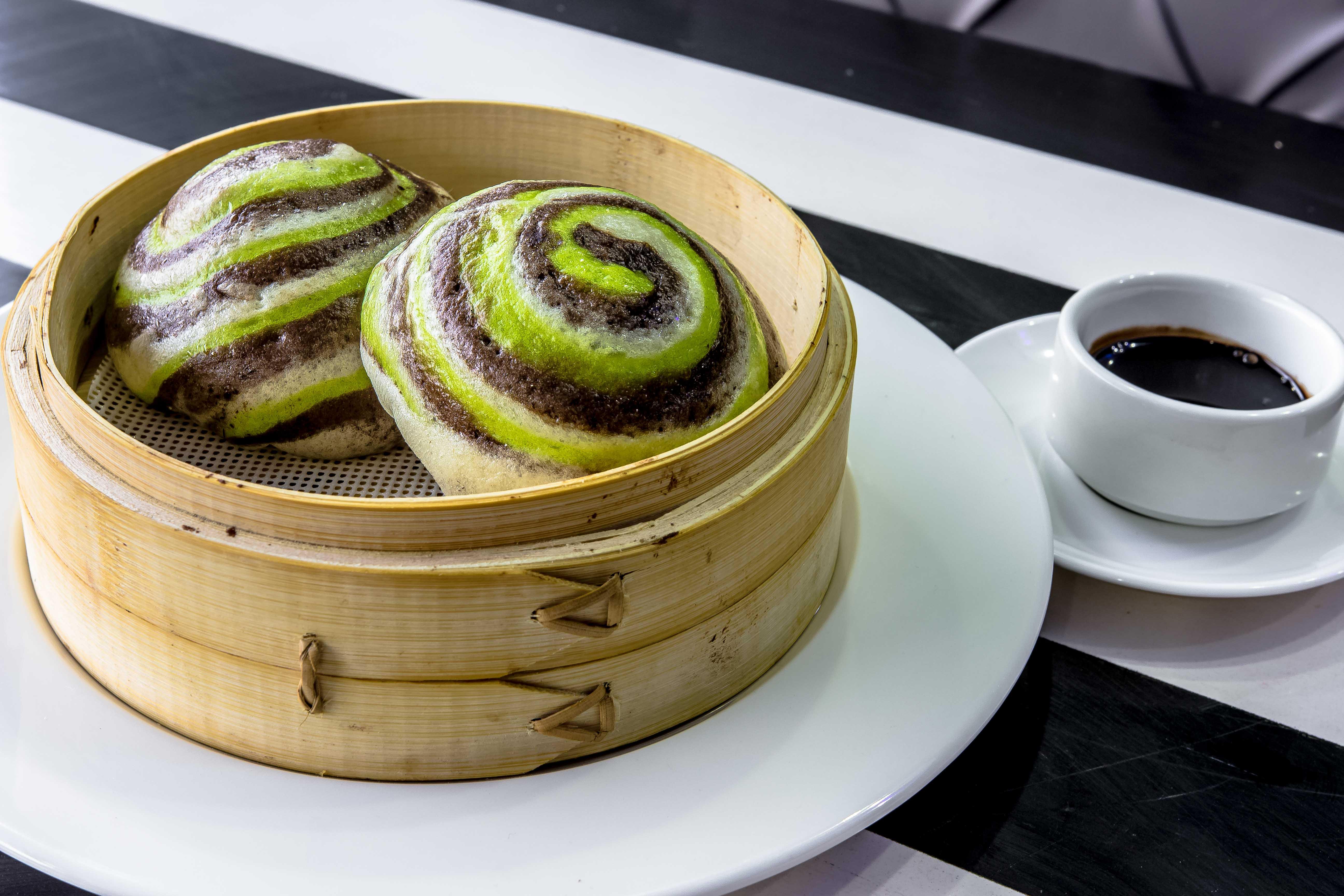 Chef's Special Baos
