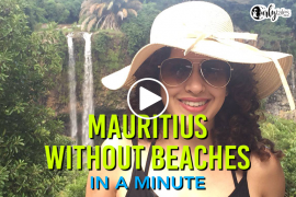 Mauritius Without Beaches