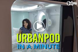 Feature UrbanPod