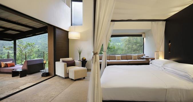 Rooms at Hilton Shillim