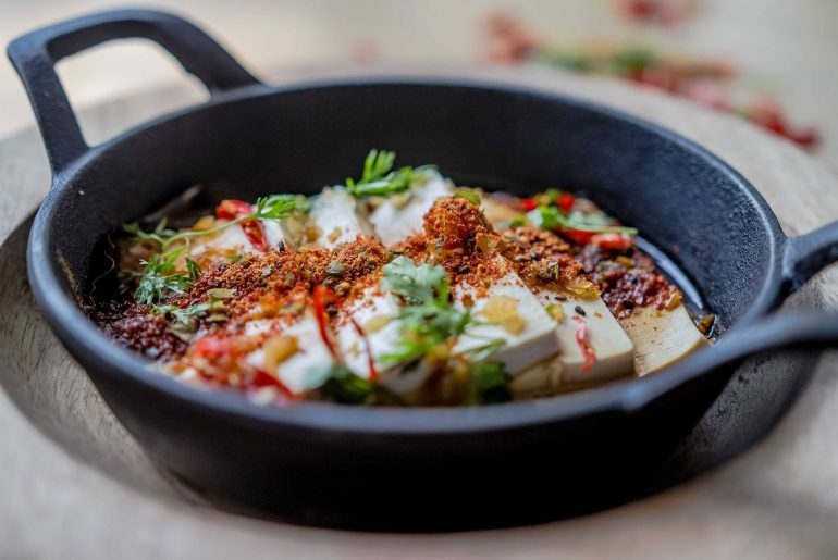 Dig in to the deliciousness at Mumbai Vibe