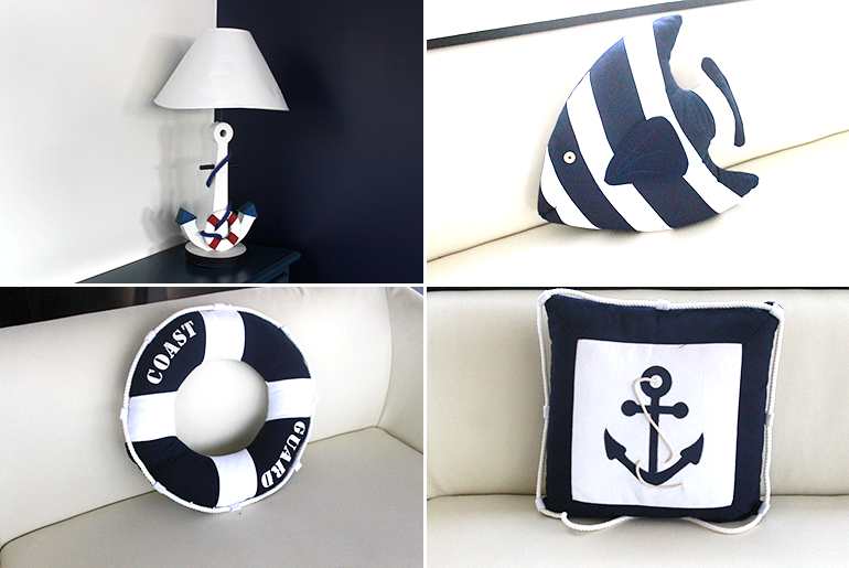 Nautical theme love