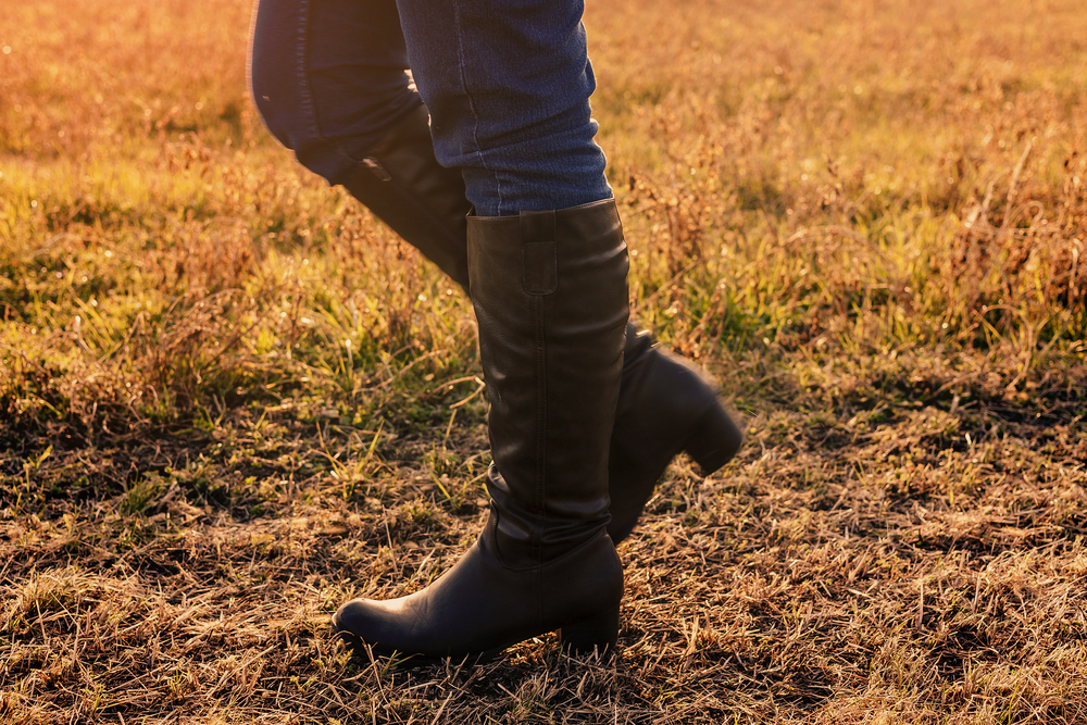 Boots - Traveler's Shoe Guide