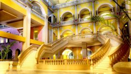 Terrazzo – The Grand Venice Mall