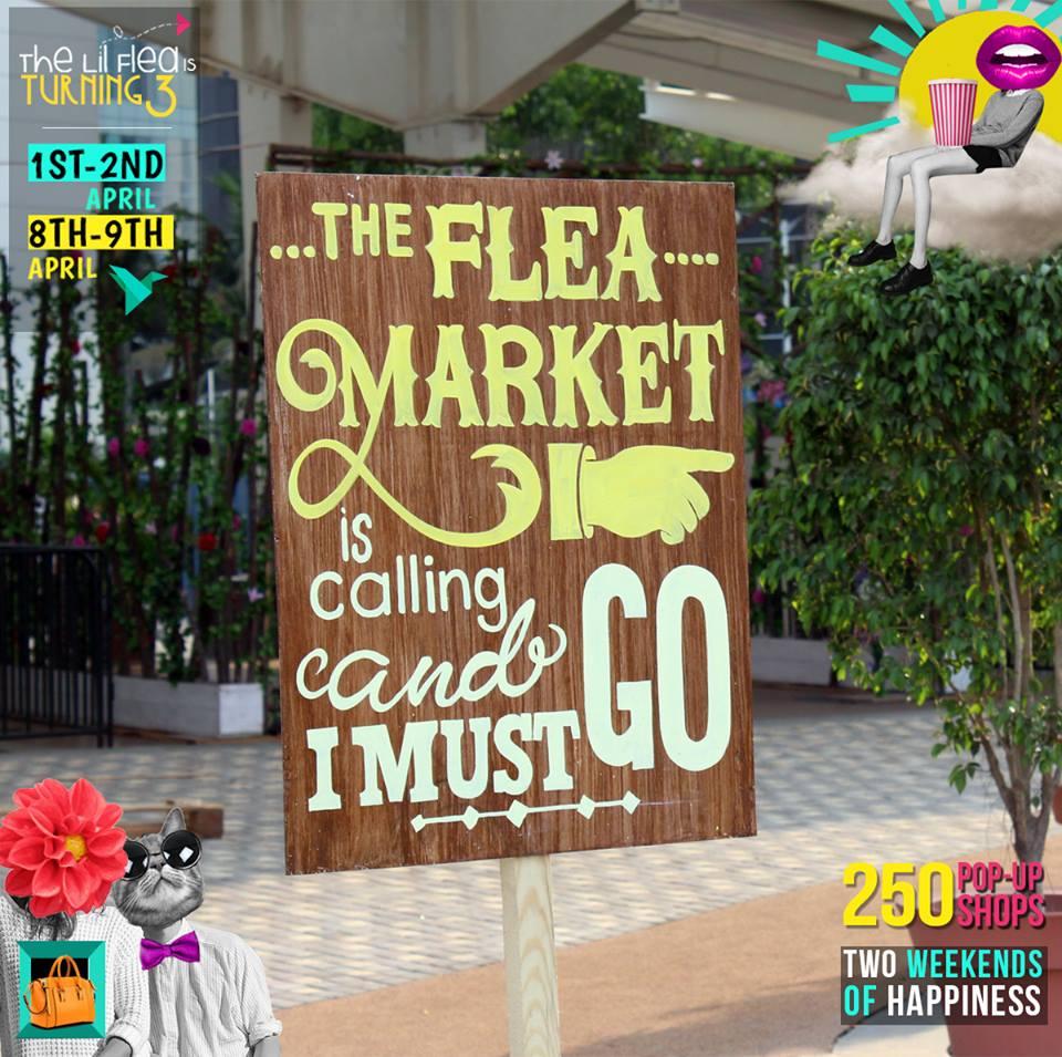 The L'il Flea