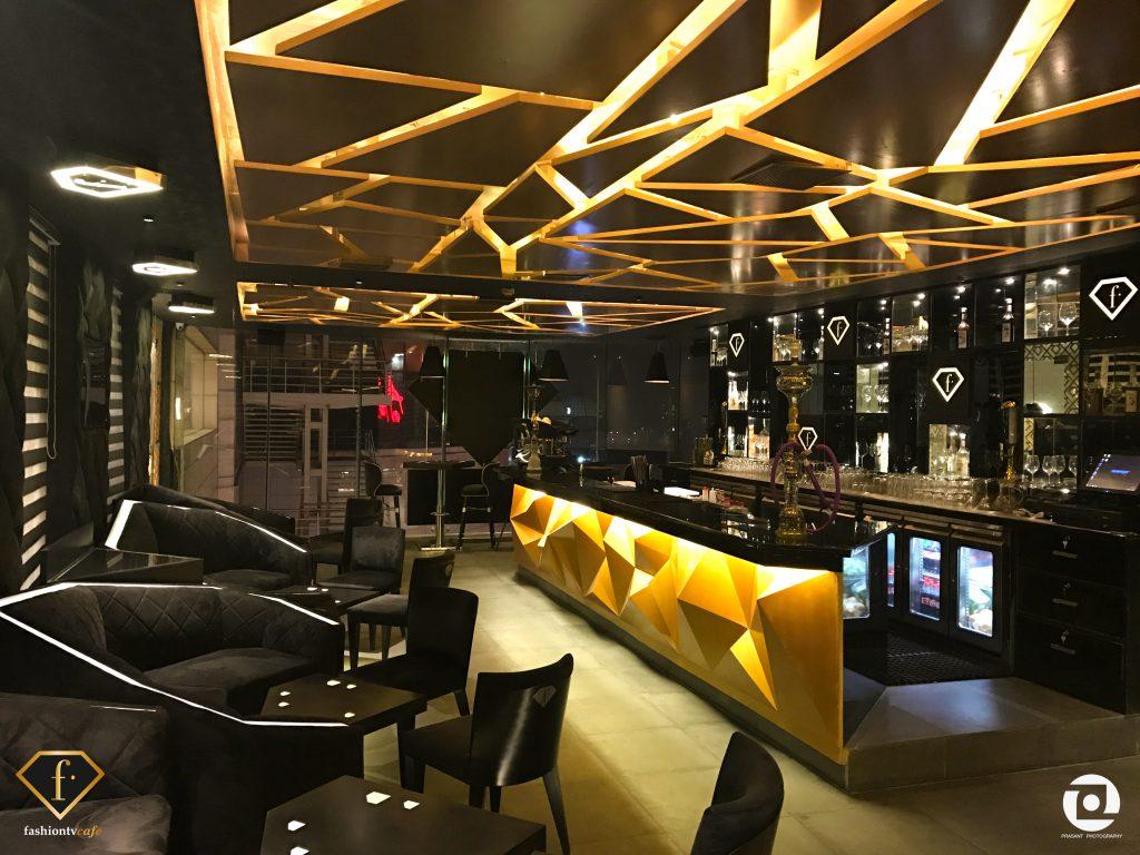 Fashiontv Cafe Feature