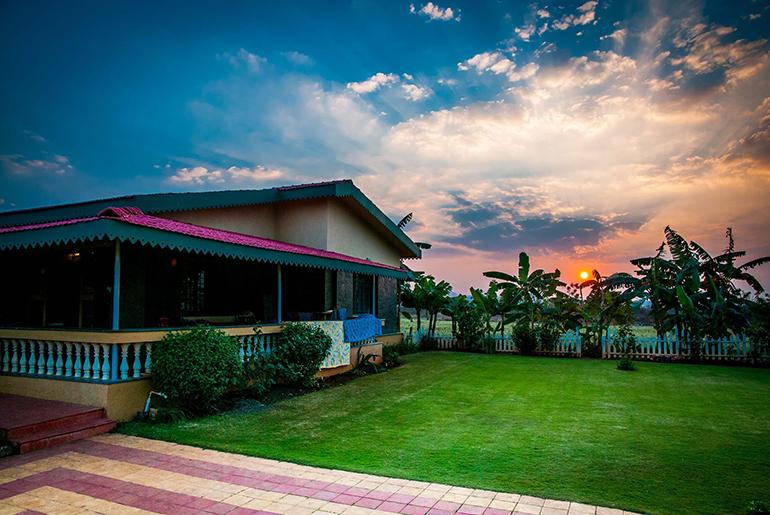 Feature Pai Farm
