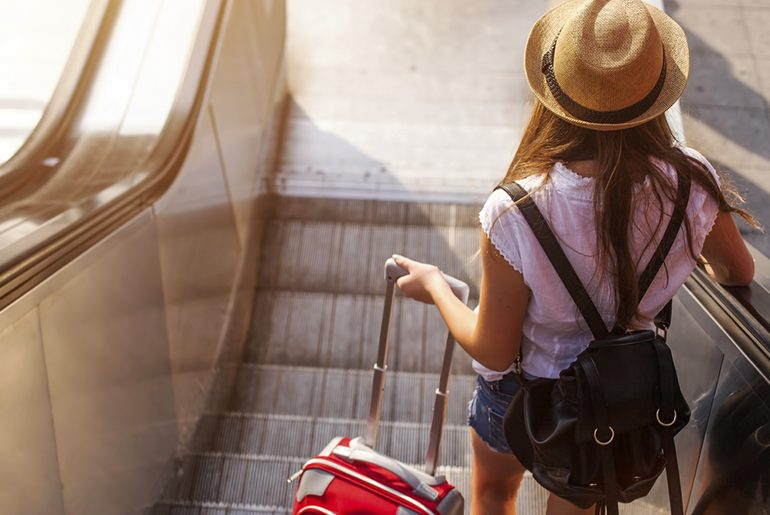 Feature Summer Travel Tips