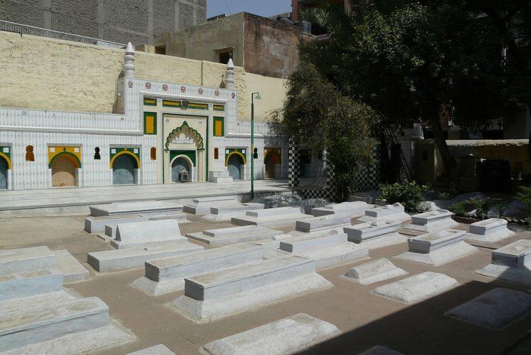Hijron Ka Khanqah