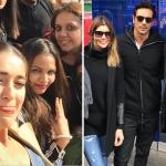 Ileana & Arjun In London