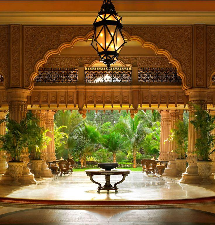 The Leela Palace Hotel, Delhi