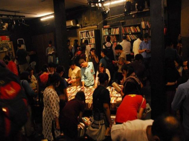 May Day Bookstore & Café