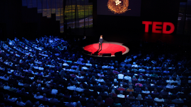 Ted Talks Feature Image