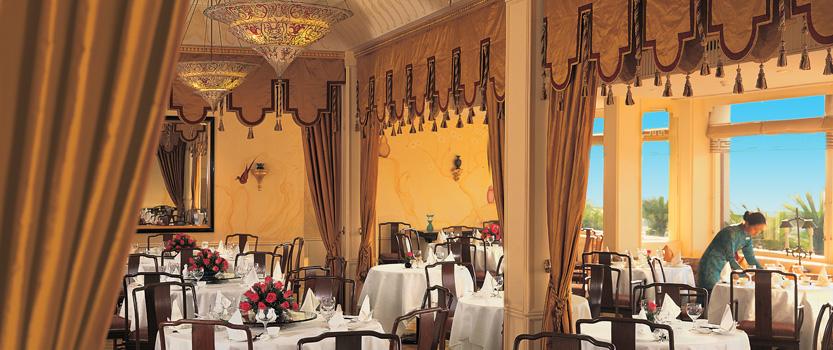 The Oberoi Hotel, Delhi