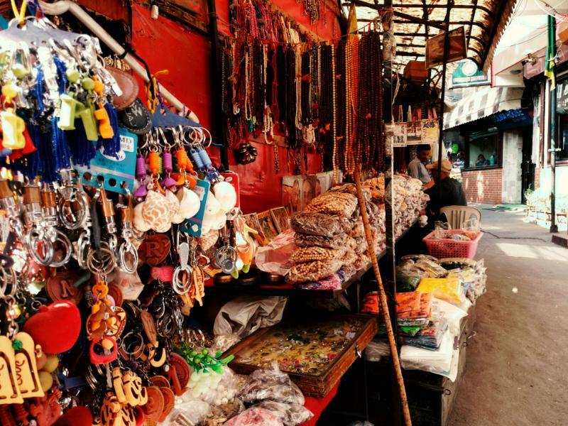 Majnu Ka Tila: Little Tibet of Delhi