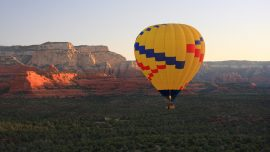 balloon ride feature image