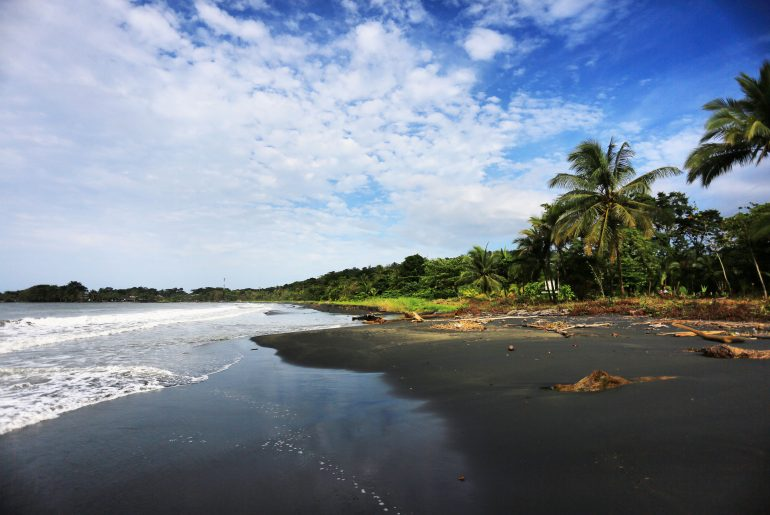 The 9 most colourful beaches in the world curly tales for How many black sand beaches in the world