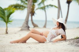 Travel in pregnancy