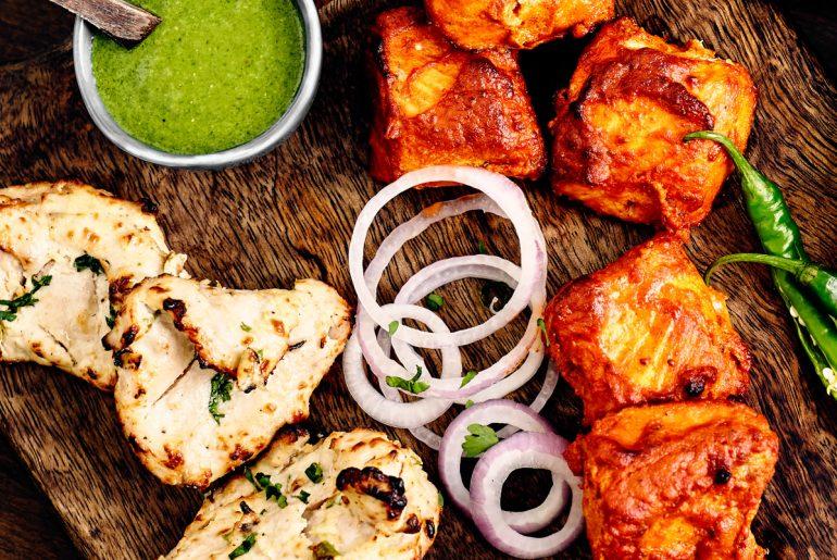 Amritsari Machchi Tikka_Bombay Brasserie (2)