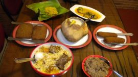 5 Best Bengali Restaurants In Mumbai