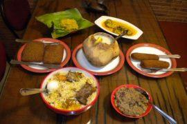 5 Best Bengali Restaurants In Mumbai