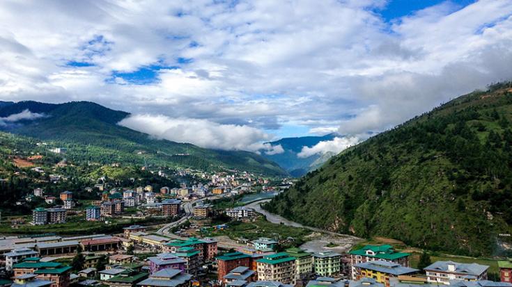 Bhutan Feature Image