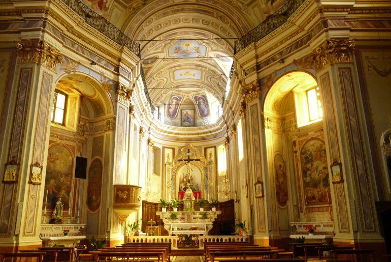 Bormida-chiesa_san_giorgio-navata