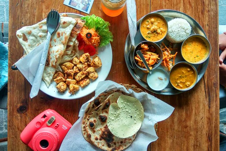 Food Dhram