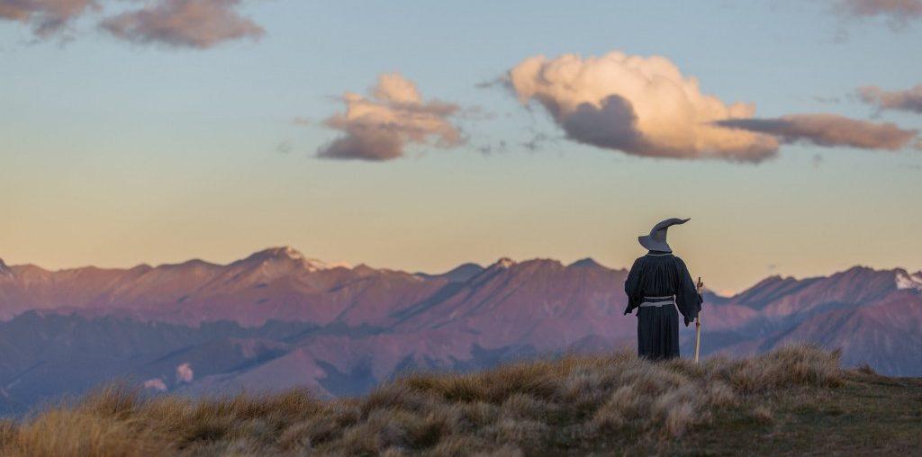 Isthmus Peak, Wanaka