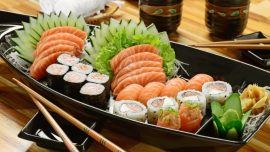 10 Japanese Foods That You Can't Miss