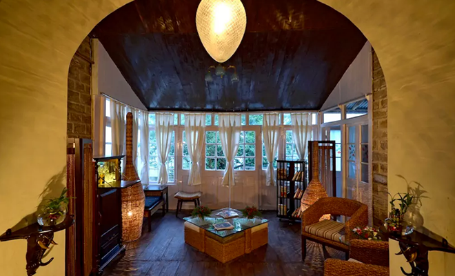 Coolest Airbnb Apartments In India