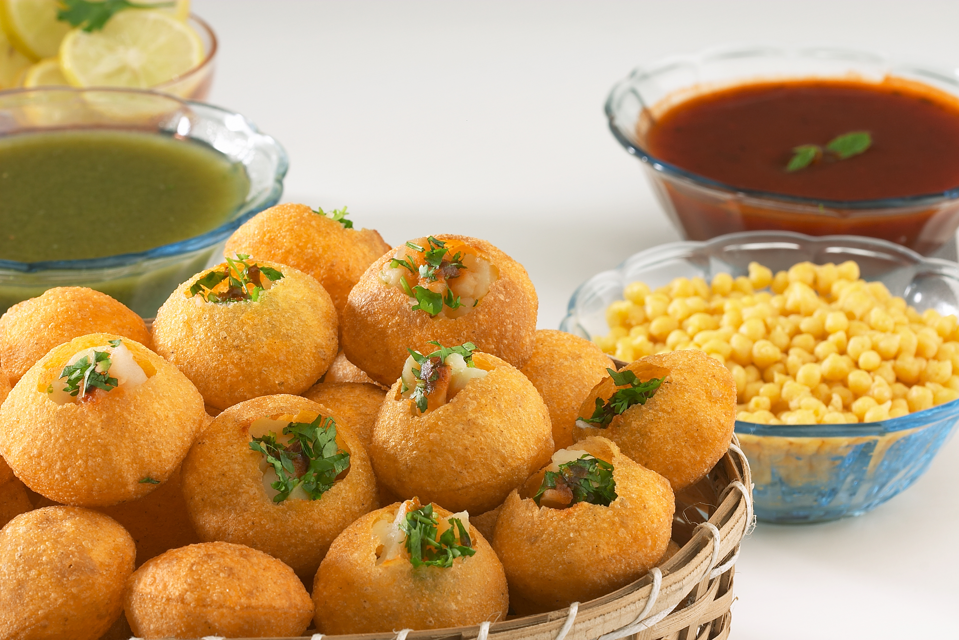 5 Famous Chaats In India