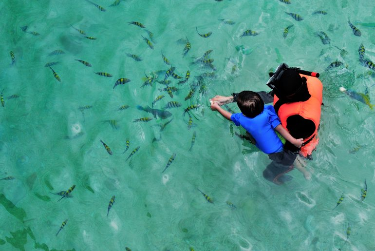 5 Reasons to Book Your Tickets To Pulau Redang
