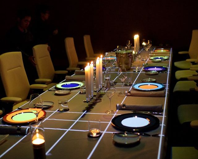 5 Of World's Most Expensive Restaurants