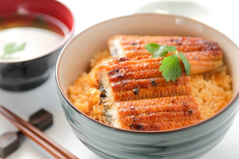 5 Japanese Delicacies You Must Try