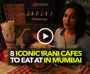 12 Irani Restaurants In Mumbai You Have To Try Out Once