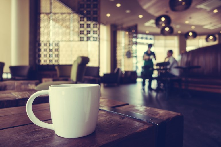 5 Places You Must Travel For Coffee