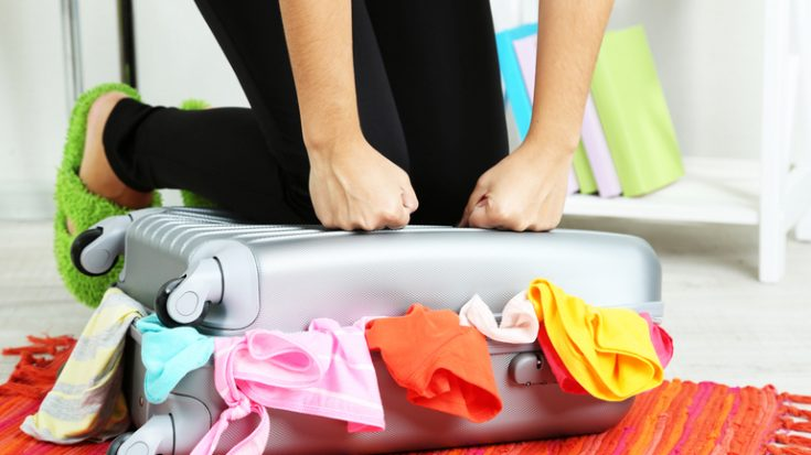 Simple Hacks To Pack More Yet Travel Light