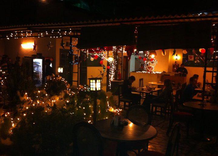 Sam's Café