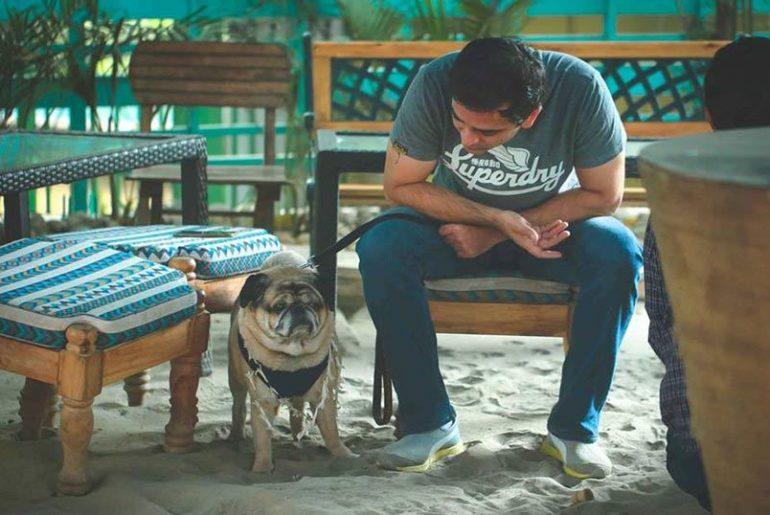 Tabula Beach Café