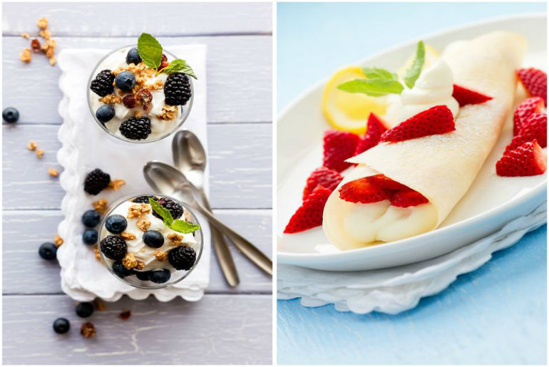 Here's How You Can Make Your Food Look Better On Instagram