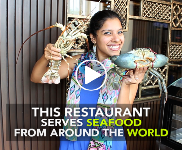 Fish N Bait, Mumbai: A Seafood Lover's Paradise
