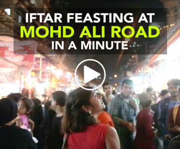 9 Food Joints At Mohd Ali Road That Promise The Best Iftar Feasting