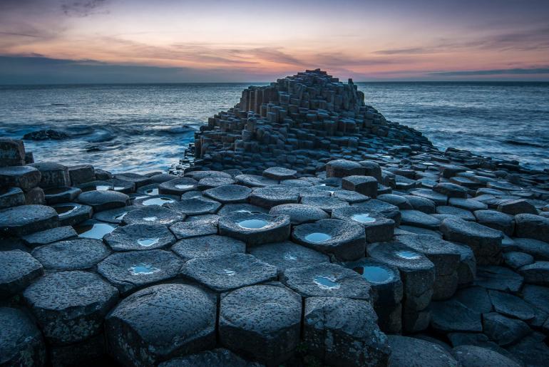 Giants-Causeway-Ireland