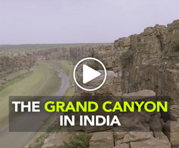 Did You Know That India Houses Its Own Grand Canyon?