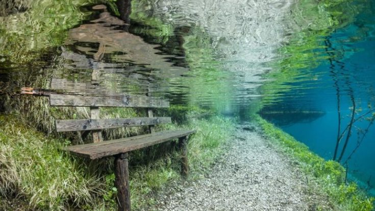 Gruner-See-styria